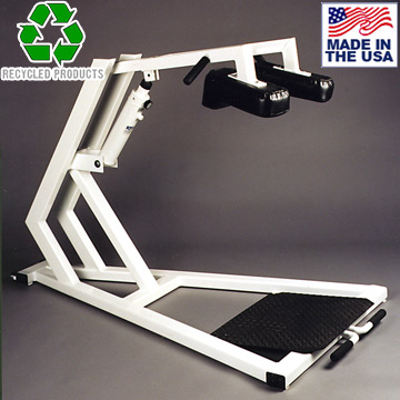 hydraulic squat press