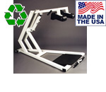 USA Made Bomb Proof BP-905 Hydraulic Resistance Squat Press Machine