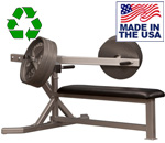 USA Made Bomb Proof BP-91 Plate Loaded Chest Press Machine