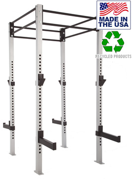 HD Series Modular Dual Sided Half Rack