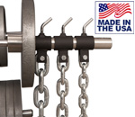 USA Made Weightlifting Chains