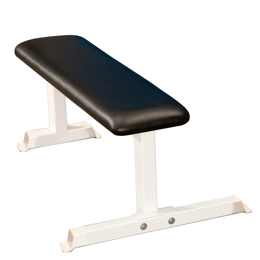 Flat Utility Workout Bench Bomb Proof Bp 6