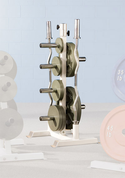 bomb proof bp62 olympic plate tree and olympic bar holder