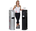 Gym Equipment Wipes Dispensers at Ironcompany.com