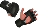 MMA Gloves and Wraps