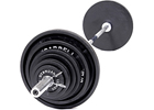 Barbells for Home and Commercial Gyms at Ironcompany.com