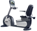 Recumbent Exercise Bikes for Home and Commercial Gyms at Ironcompany.com