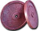 Bumper Plates & Technique Plates