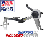 Concept2 Indoor Rower Model E w/ PM5 Console