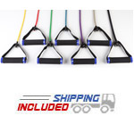 Hammer Head Resistance Bands