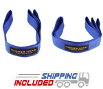 RBS Resistance Band Station Stretch Strap