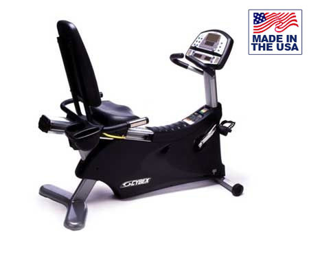 Cybex 530c Recumbent Exercise Bike