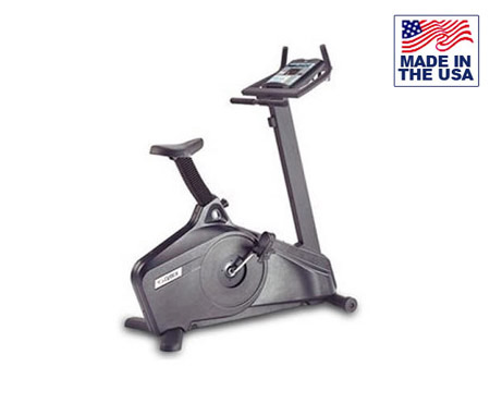 Cybex Refurbished 700C Commercial Upright Exercise Bike