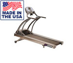 USA Made Cybex 600T Refurbished Commercial Treadmill