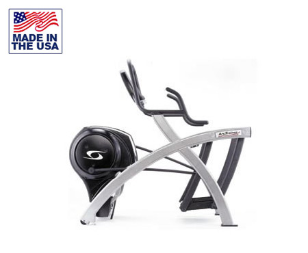 USA Made Cybex Refurbished Arc Trainer Elliptical