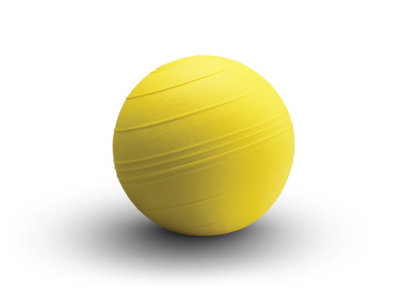 USA Made D–Ball Slammer Medicine Ball by Mondo