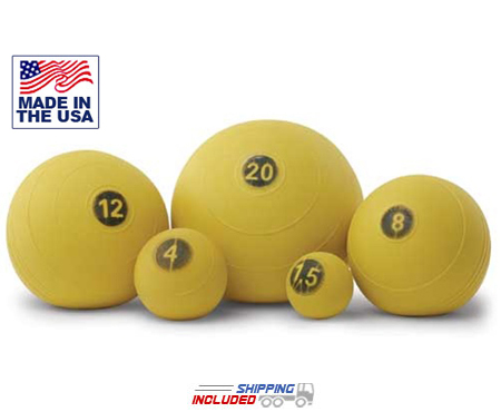 Great Ball Set