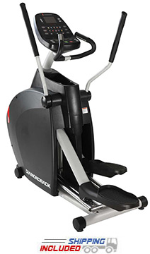 Residential Elliptical Trainer
