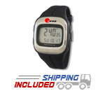 Ekho WMP-88 Education Heart Rate Pulse Monitor Watch with Calorie Burn Counter
