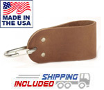 Leather Dipping Accessory Strap
