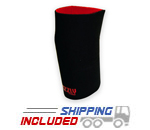 Grizzly Elastic Neoprene Knee Sleeve