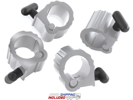 Bulldog Power Clamp Collars