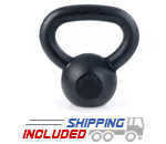 Hampton Russian Kettlebell Sets