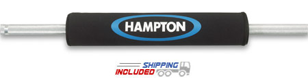 Hampton Extra Thick Barbell Pad