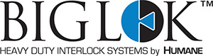 BIG LOK™ Heavy Duty Interlock Systems