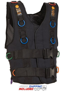Core Training Vest