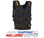 Ironcompany 1-VEST Core Training Vest for Performance Training