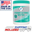 gym cleaning wipes