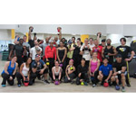 KBC Level 1 Kettlebell Instructor Training