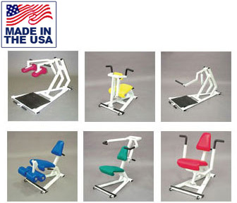 kids exercise equipment