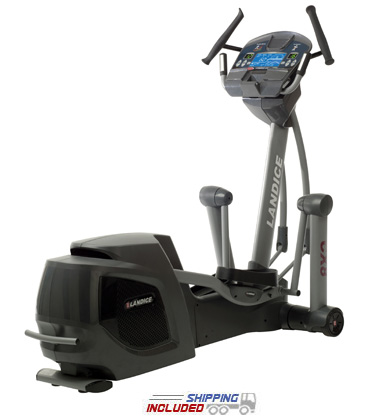 CX8 Elliptical Cross-Trainer