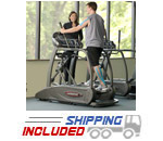 E950 Rehabilitation Elliptical Trainer