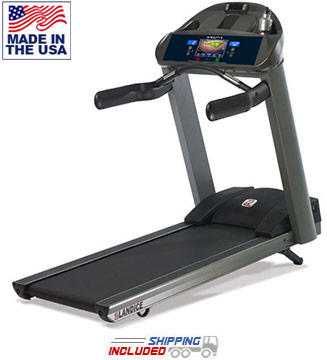 USA Made Landice L780 LTD Light Commercial Treadmills on GSA Contract