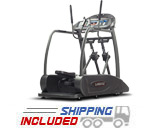 Landice E950 Commercial Pro Trainer Elliptimill