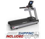 Landice L10 Commercial Treadmill for Club Use