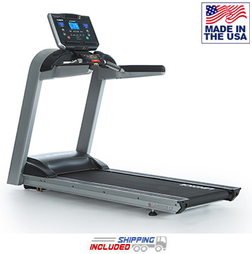 USA Made Landice L790 CLUB Commercial Treadmills for GSA Purchase