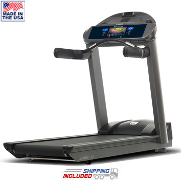 L880 LTD Executive Trainer Treadmill