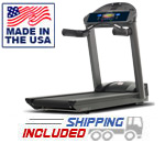 L780 LTD Pro Trainer Treadmill