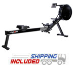 R88 PRO Rowing Machine