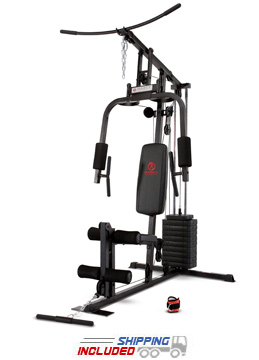 Marcy MD-2109 Single Stack Home Gym