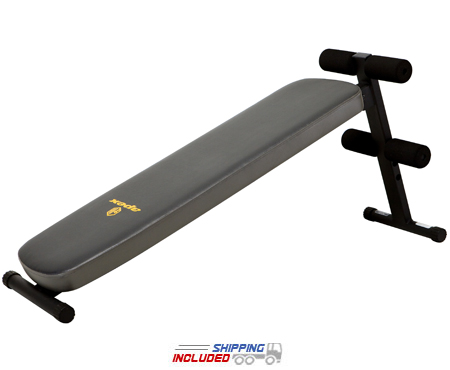 Abdominal Slant Board For Home Gyms