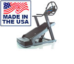 Nordic Track Remanufactured 9600 Commercial Incline Trainer Treadmill