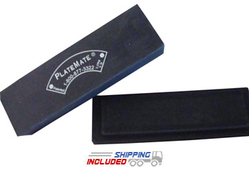 PlateMate 5 lb. Magnetic Brick for Weight Stack Machines