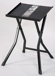 Compact Weight Stand