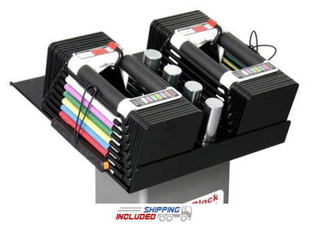 powerblock Personal Trainer Set