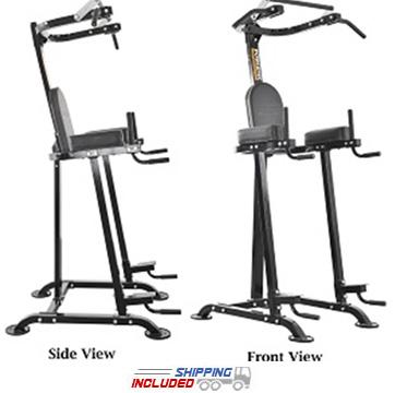 Powertec P-BT13 Basic Trainer for Bodyweight Training